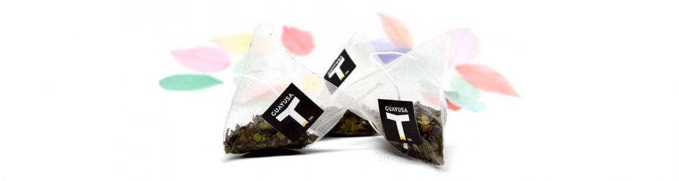 Guayusa Tea Bags