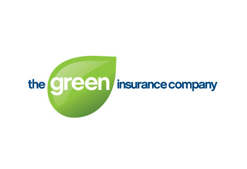 Green Insurance Company Logo