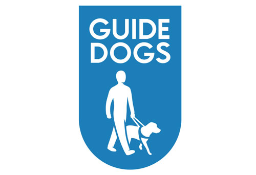 Donate Guide Dogs