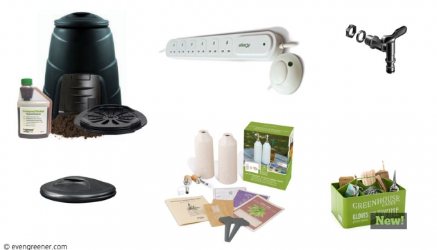 Evengreener products