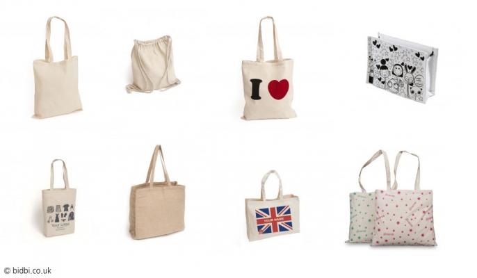 Bag It Dont Bin It products